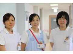 医療法人社団 竹口病院(病棟勤務)