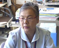 和田玲さん