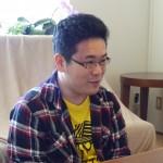 ぐるんとびー 看護師 柳下将徳さん1 ~注目の看護師インタビュー