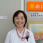 東埼玉総合病院 秋元里美さん 1 ~注目の看護師インタビュー