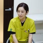 川越救急クリニック 柿沼恵子さん4~注目の看護師インタビュー