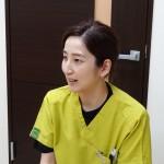 川越救急クリニック 柿沼恵子さん1~注目の看護師インタビュー