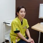 川越救急クリニック 柿沼恵子さん2~注目の看護師インタビュー