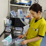 川越救急クリニック 柿沼恵子さん3~注目の看護師インタビュー