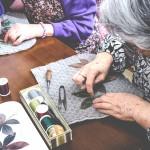 【介護保険制度】通所介護(デイサービス)とは? ~高齢者看護・介護の用語