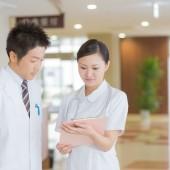 病院で働く看護師の仕事内容、平均給与、向いているタイプとは?